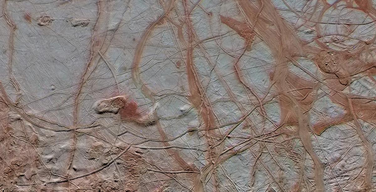 Jupiter's Moon Europa More Earth-Like Than Previously Believed, Has All The Ingredients For Life