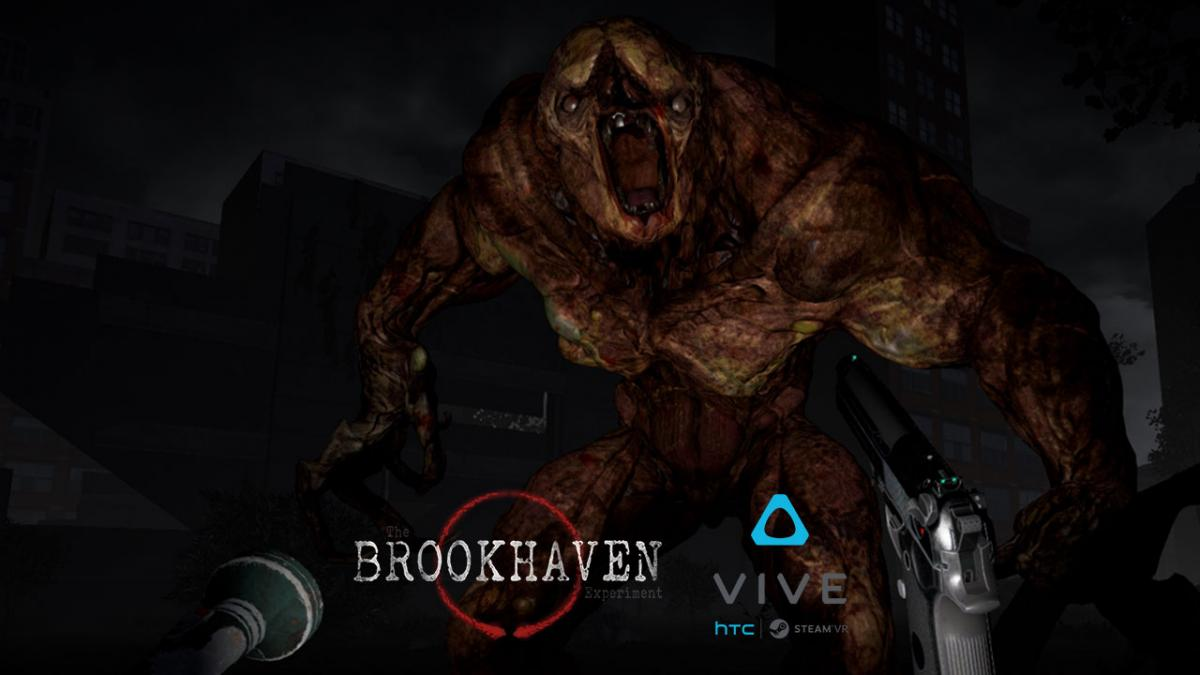 'The Brookhaven Experiment' Terrifies Its Way To China As A Virtual Reality Showcase
