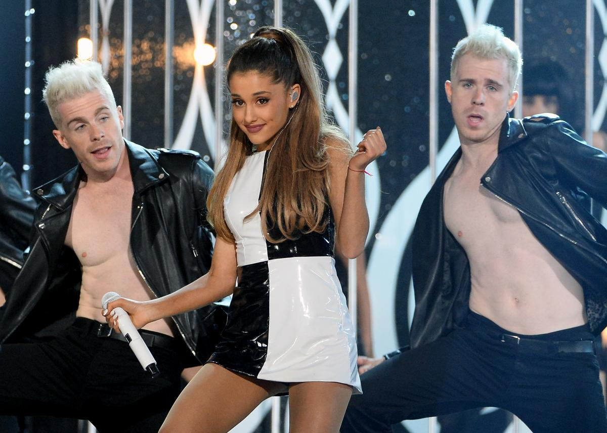 Billboard Music Awards 2016: Justin Bieber, Ariana Grande, Britney Spears And More; Full List Of Performers For May 22 Show