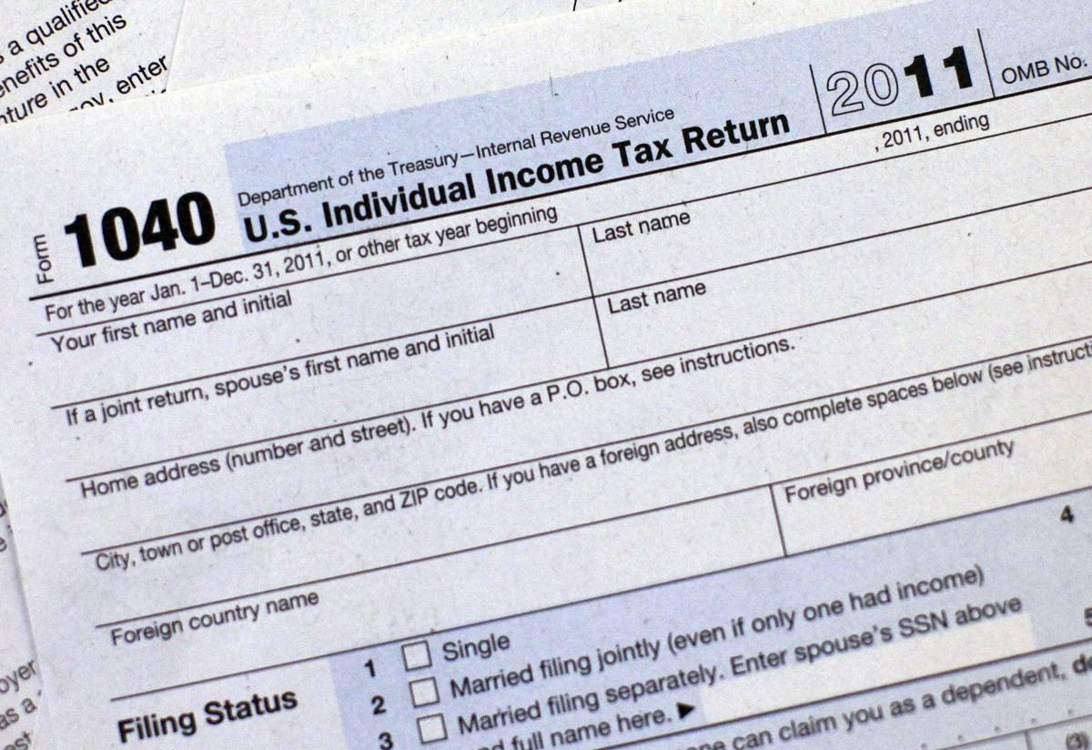 Filing Taxes Late And How To Still Claim A Refund From The IRS