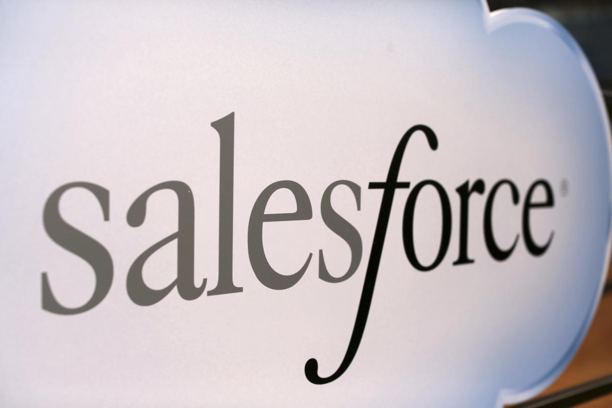 Adobe And Salesforce Fight For Dominance In Marketing Software