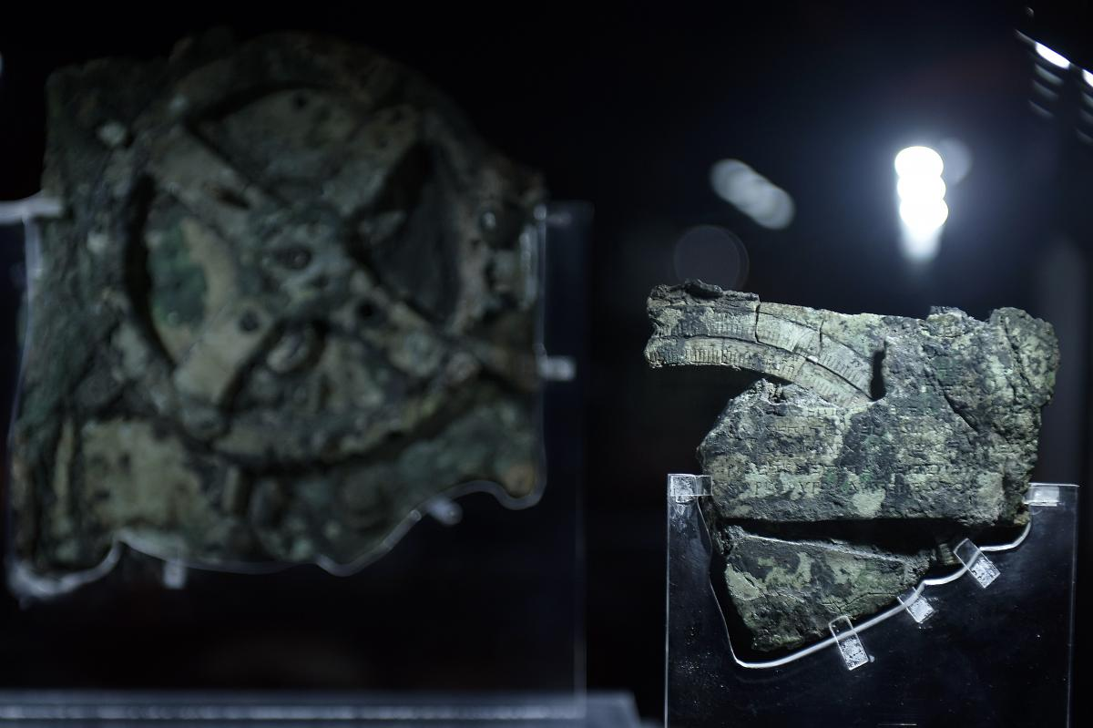 Antikythera Mechanism: Mysteries Of 2,100-Year-Old 'Computer' Revealed After Decade-Long Research