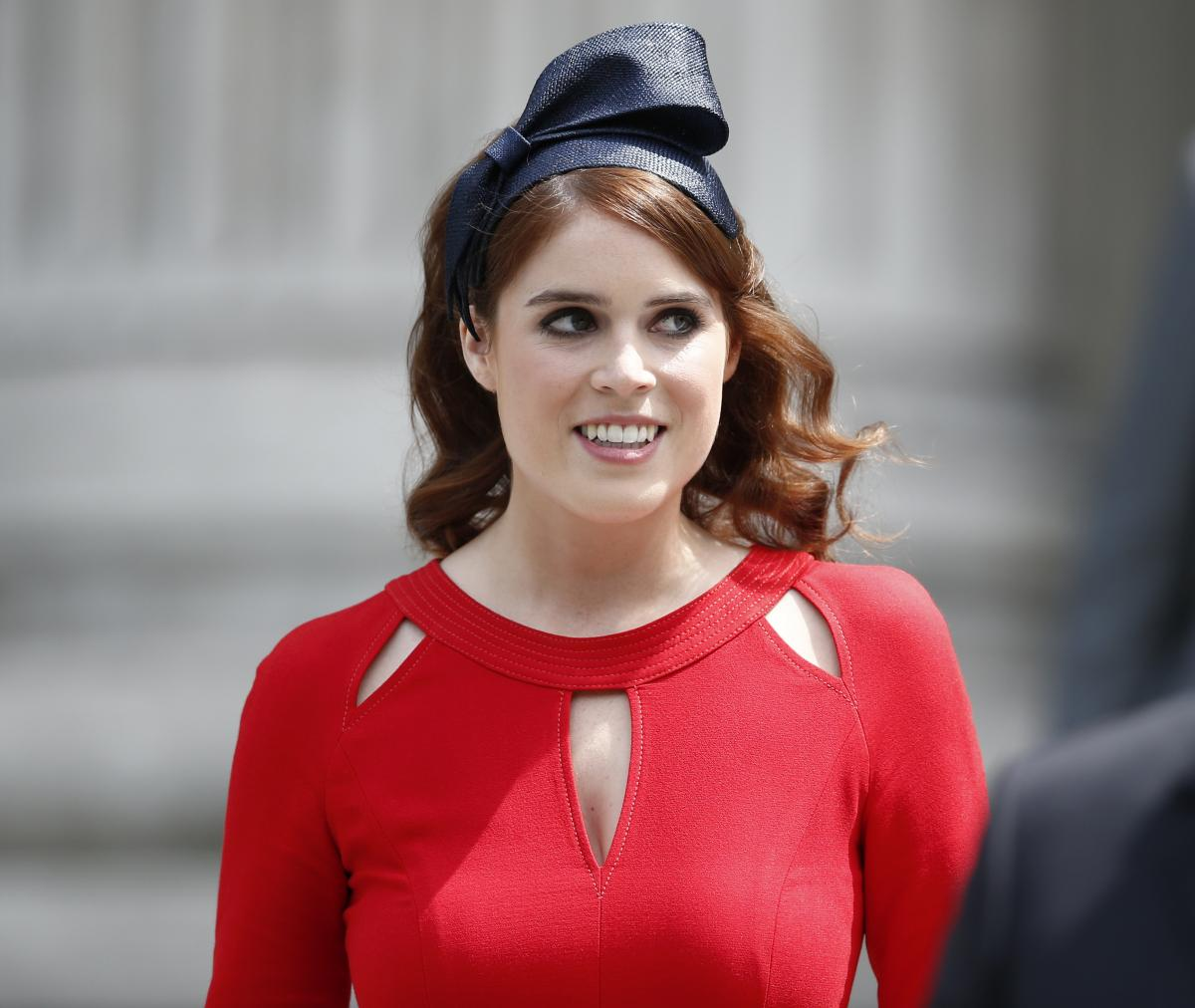 Princess Eugenie Will Be Kate Middleton Prince William S