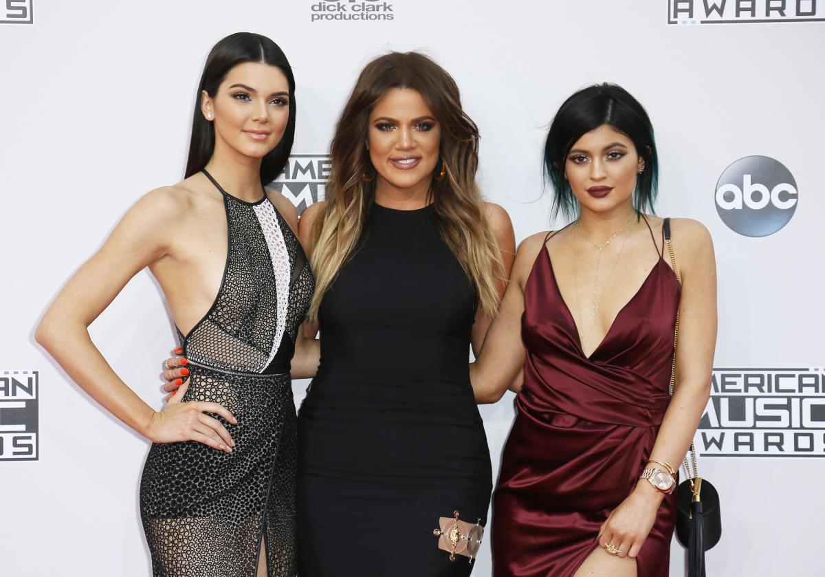 Who Has The Best Closet Among The Kardashian Sisters? Kendall And Kylie Jenner Weigh In