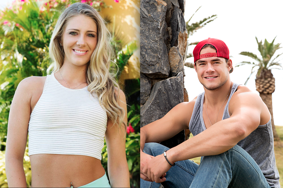zach and jenna the challenge dating 2016 nfl