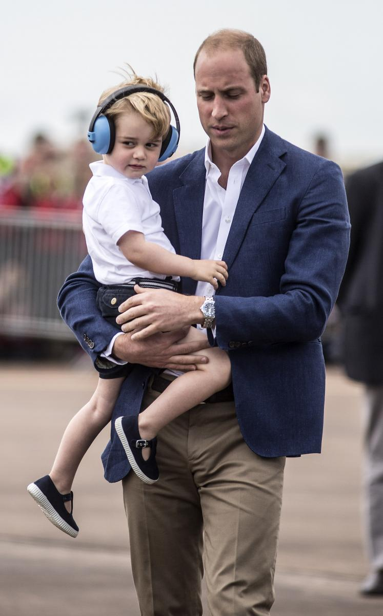 Prince George's Birthday Party Plans: How He's Celebrating His Third Year