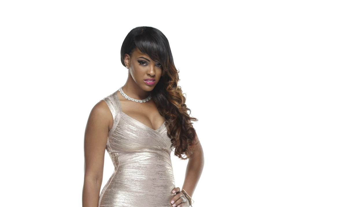 'Basketball Wives: LA' Stars Malaysia Pargo And Angel Brinks Still Feuding On Season 5, Episode ...
