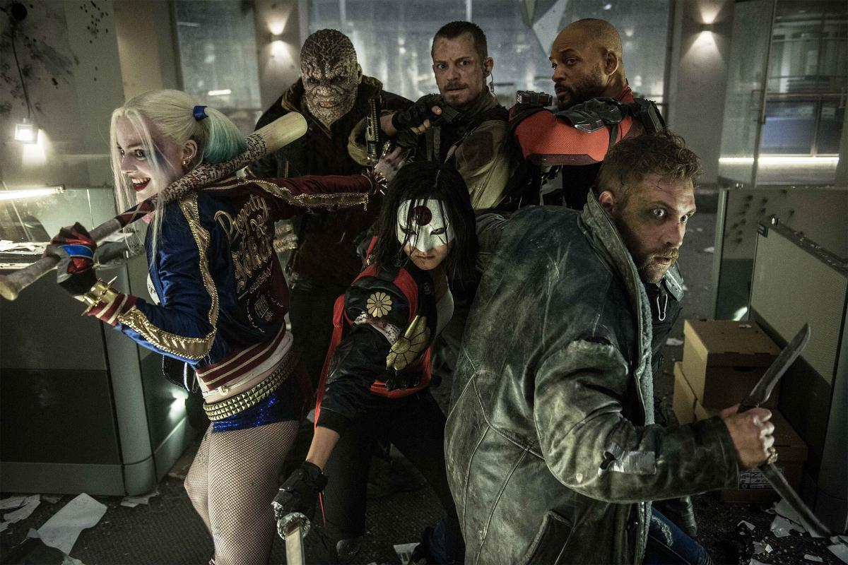 Movies Coming Out In August 2016: Over 10 Theatrical Release Dates
