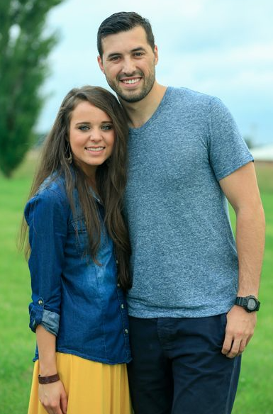 Counting On' Season 2 Star Jeremy Vuolo Talks Wedding Plans After