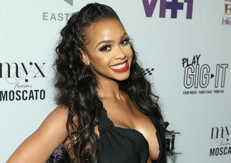 Masika Kalysha Says Season 2 Of 'Love & Hip Hop: Hollywood