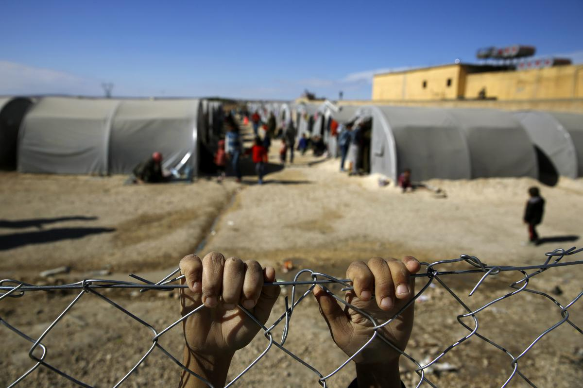Refugee Crisis: UN Members Reject Concrete Resettlement Target Ahead Of Key September Summit