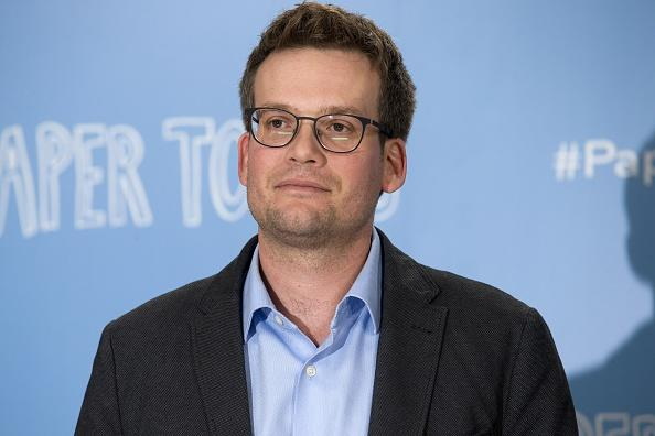 Will There Be A Sequel To 'The Fault In Our Stars'? Author John Green Talks 2nd Book Rumors