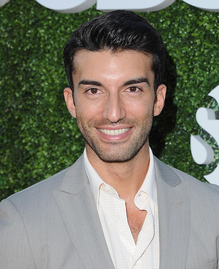 'Jane The Virgin' Star Justin Baldoni Gushes About Love For Wife Emily