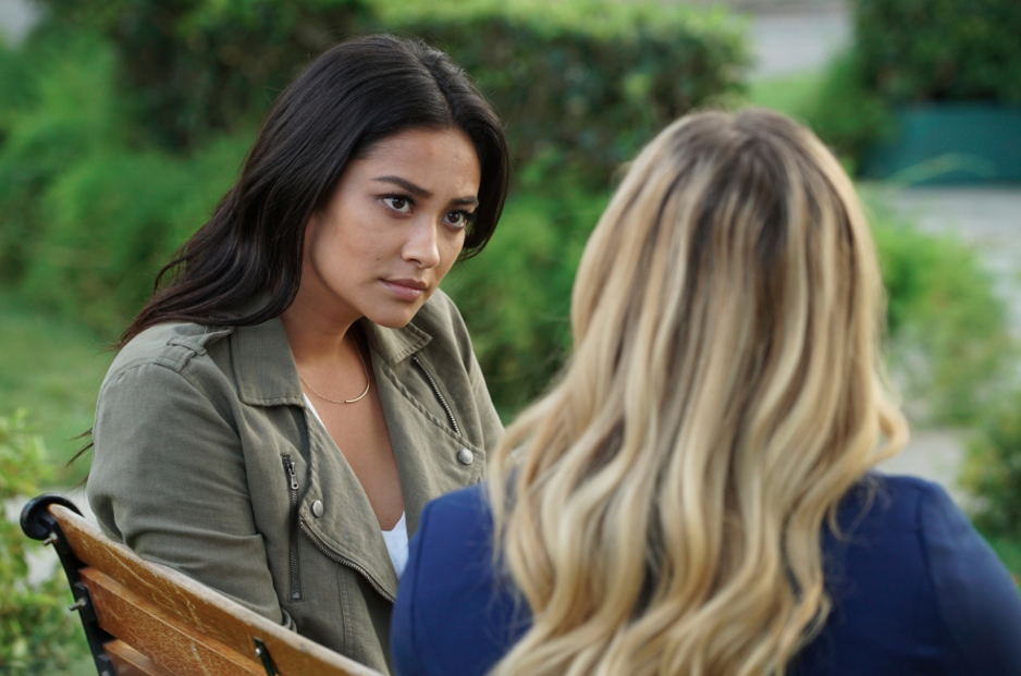Pretty Little Liars' Season 7 Spoilers: What Happened In Episode 8