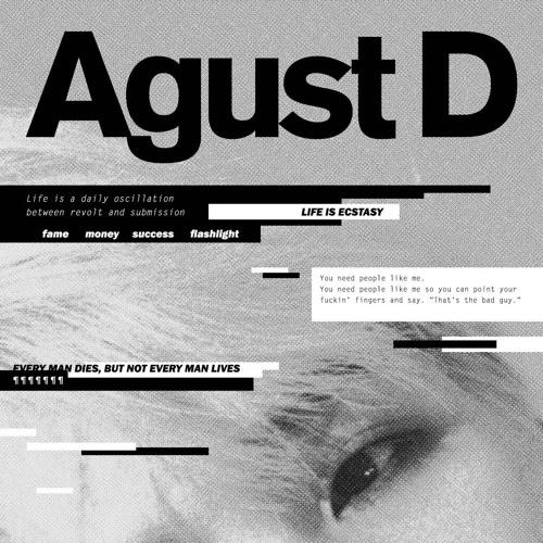 BTS' Suga To Release Music Videos For 'Give It To Me' And