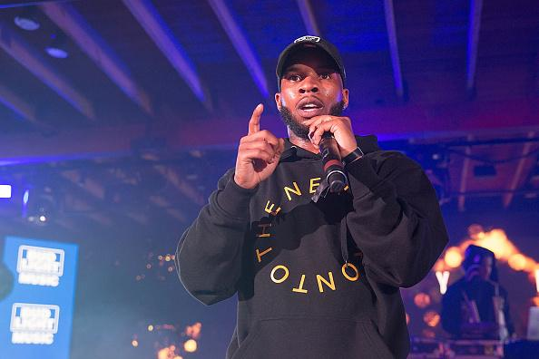Tory Lanez Addresses Drake Beef And Problems With Other