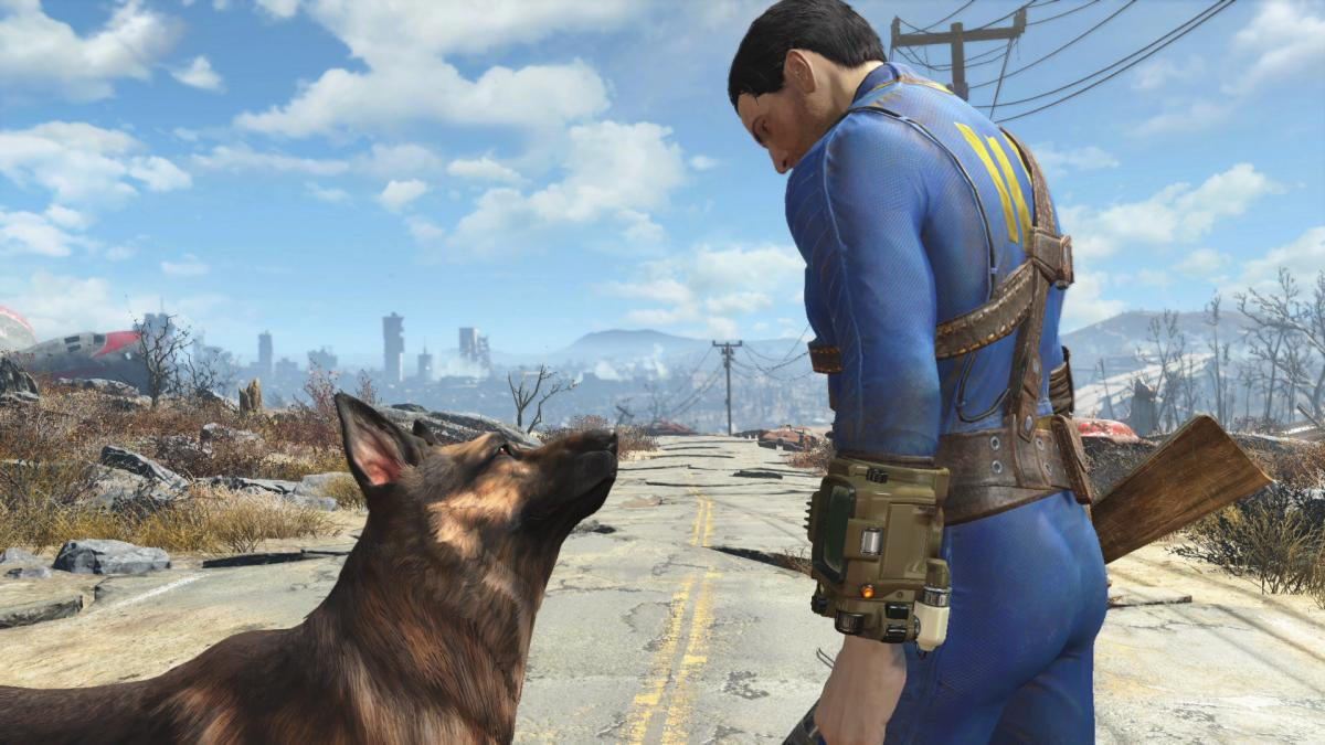 'Fallout 4' PS4 Mods Release Date Still Unknown, Fan Theory Blames Console's OS For The Delay