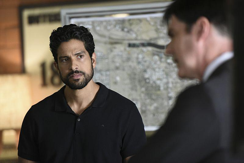 Criminal Minds' Season 12 Spoilers: Premiere Synopsis And Photos