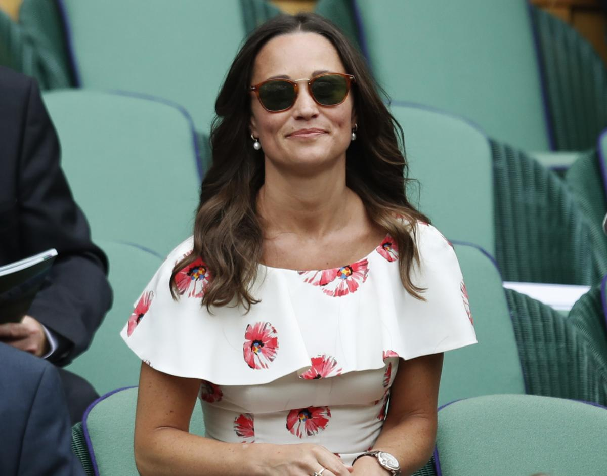 ICloud Pippa Middleton nudes (46 photo), Pussy, Is a cute, Instagram, butt 2017