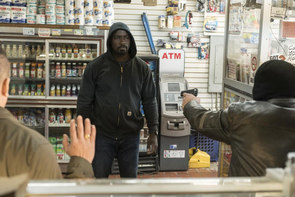 What's Next For Marvel After 'Luke Cage'? A Schedule Of Superhero TV Shows And Movies
