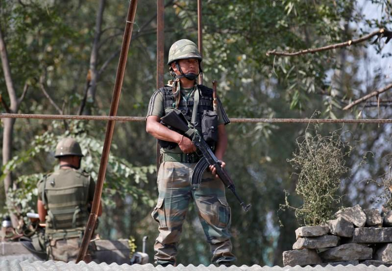 India-Pakistan Conflict: If Neighbors Head To War, Who Has The Stronger Military?