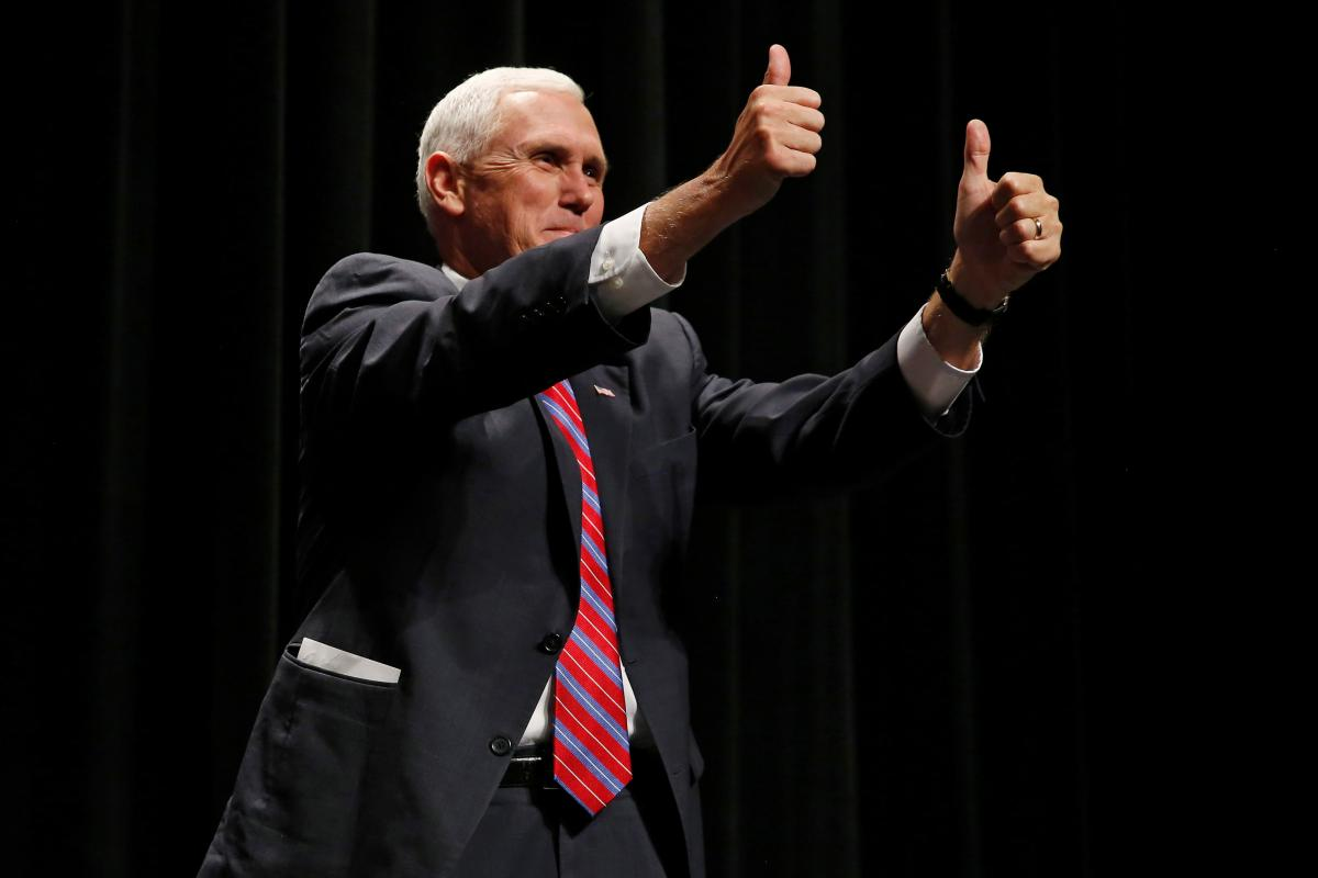Who Is Mike Pence? 10 Facts About Trump's Vice ...