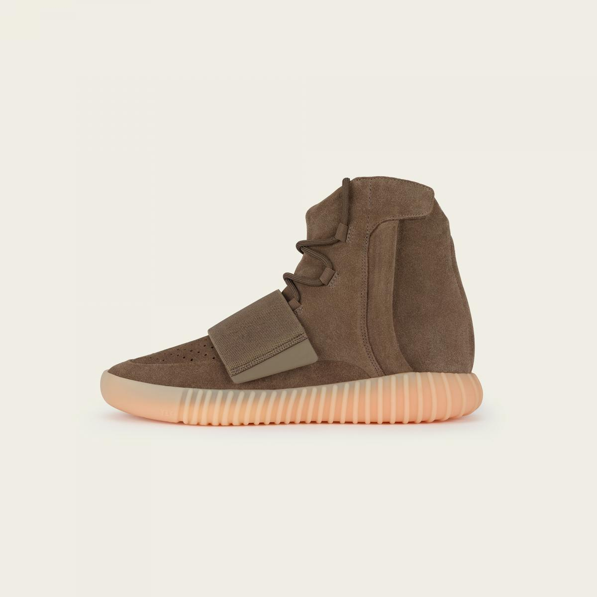 wholesale dealer 9fa72 7bf5d Yeezy Boost 750 'Chocolate' Release: Where & When To Buy ...