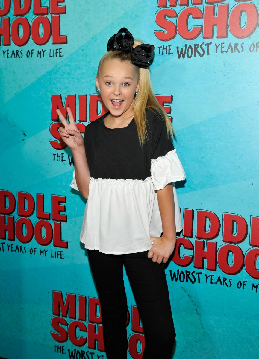 'Dance Moms' Sneak Peek For 'JoJo Is A No Show' Teases The Beginning Of The End For JoJo Siwa