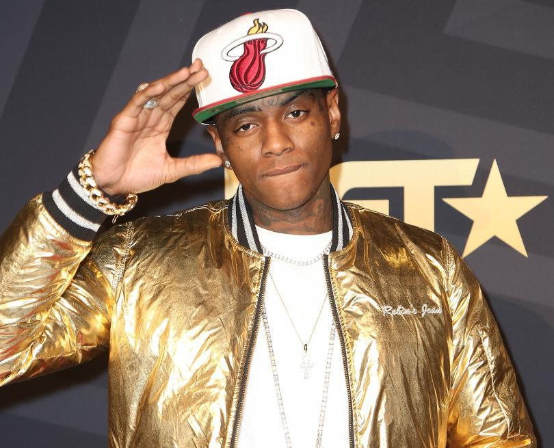 Who is dating soulja boy