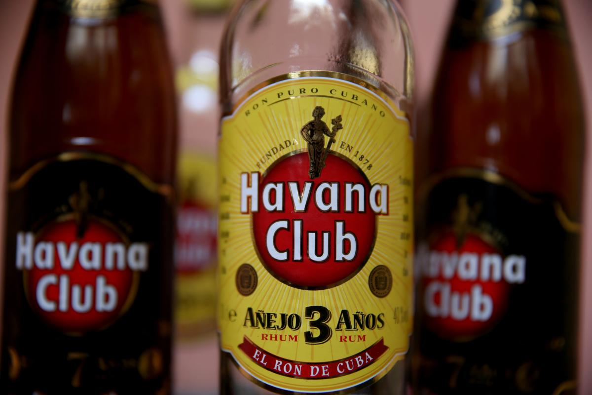 Best Cuban Rum Reviews: 5 Drinks To Try As Obama Lifts Import Restrictions