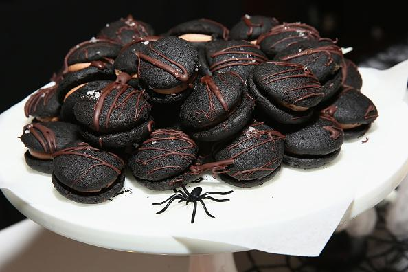 Halloween Appetizer Recipes 2016 10 Spooky Food Ideas For