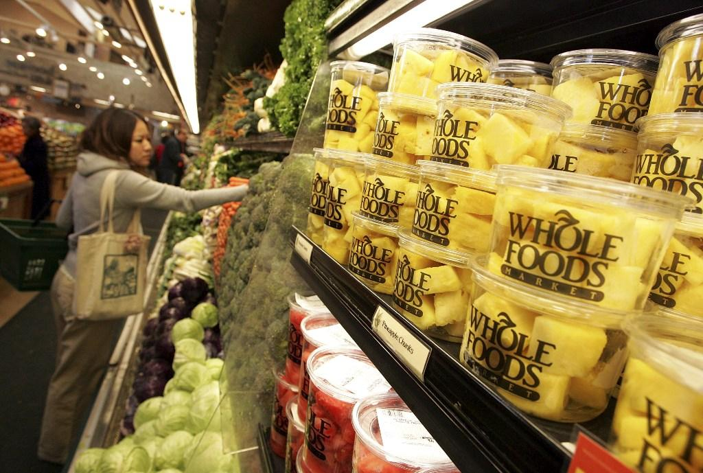 What's Going On With Amazon's Whole Foods' Pricing?