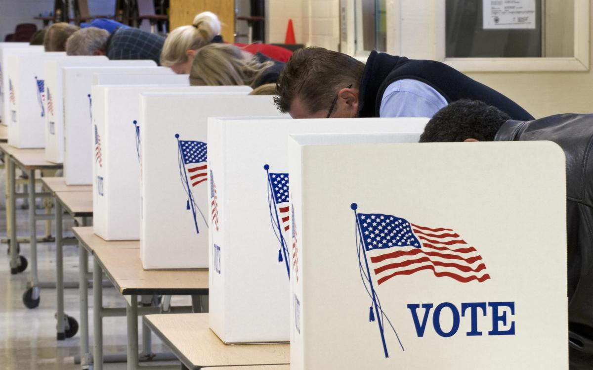 Russian Observers For US Elections A 'PR Stunt': State Department
