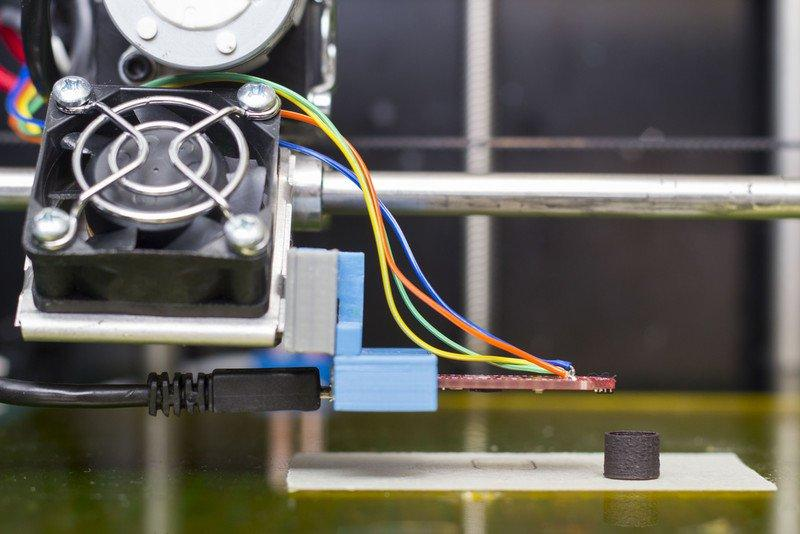 3D Printers Can Now Produce Magnets Of Any Shape With Customized Magnetic Fields