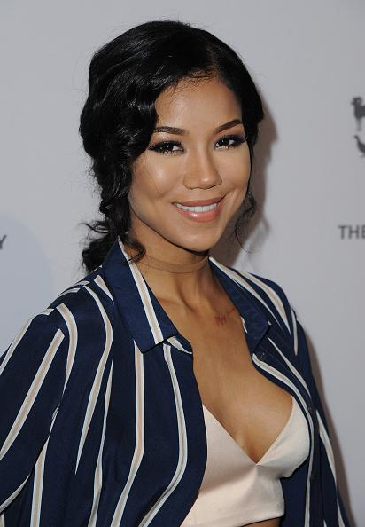 Jhené Aiko Shares How Daughter Namiko Inspired Her To ...