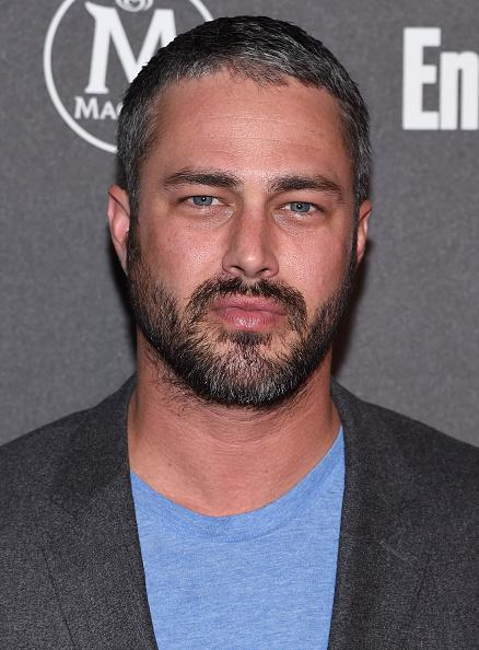 Lady Gaga's Ex-Fiancé Taylor Kinney Is Dating Again Months ...