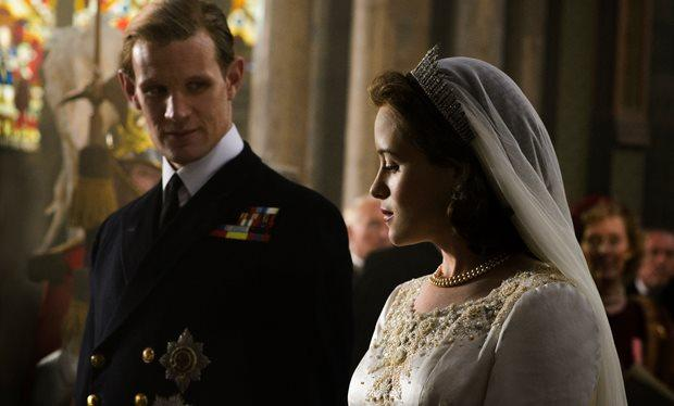 The Crown': Why Did Prince Philip Change His Name When He
