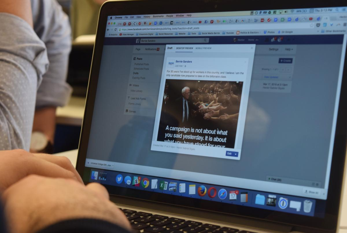 How Does Facebook News Feed Work? Social Media Leading News Source