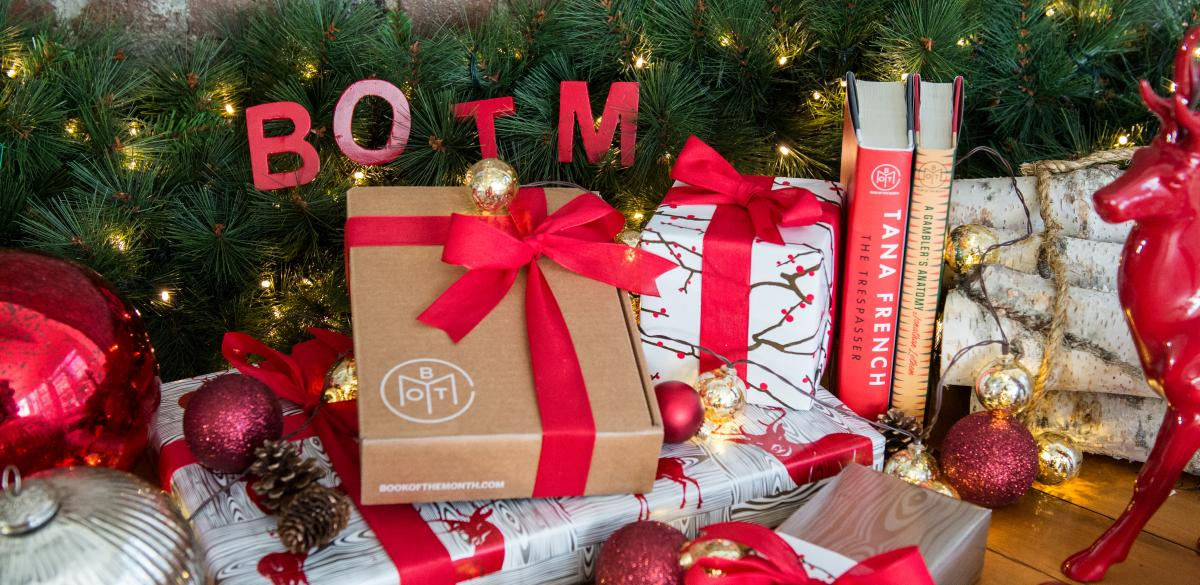 Gift Ideas For Book Lovers 2016: 9 Presents To Buy A Bookworm This Christmas
