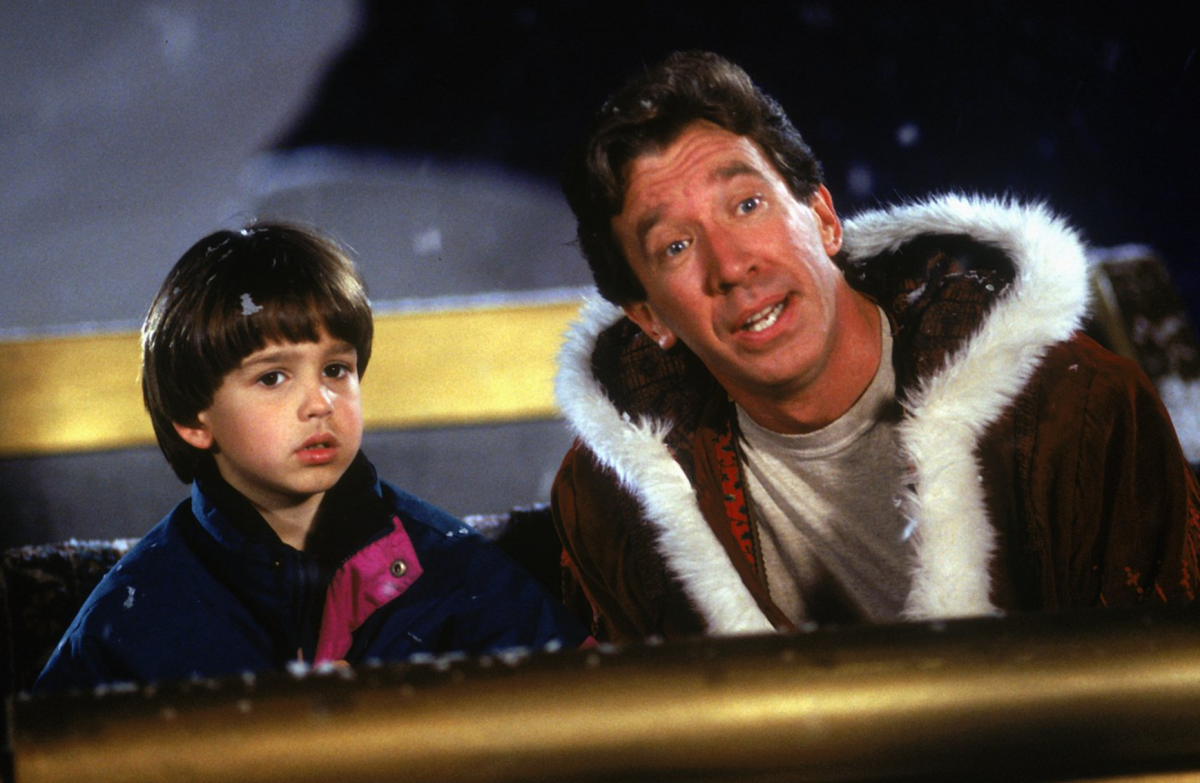 15 Christmas Movies For Kids To Watch On Netflix In December