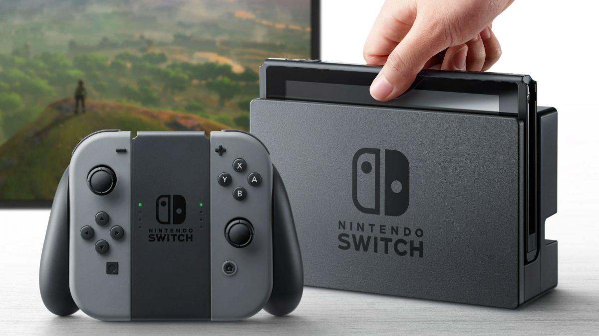 How To Get Nintendo Switch: Release Date Stock About 35 Units At Big Stores Like Target Without Pre-Order
