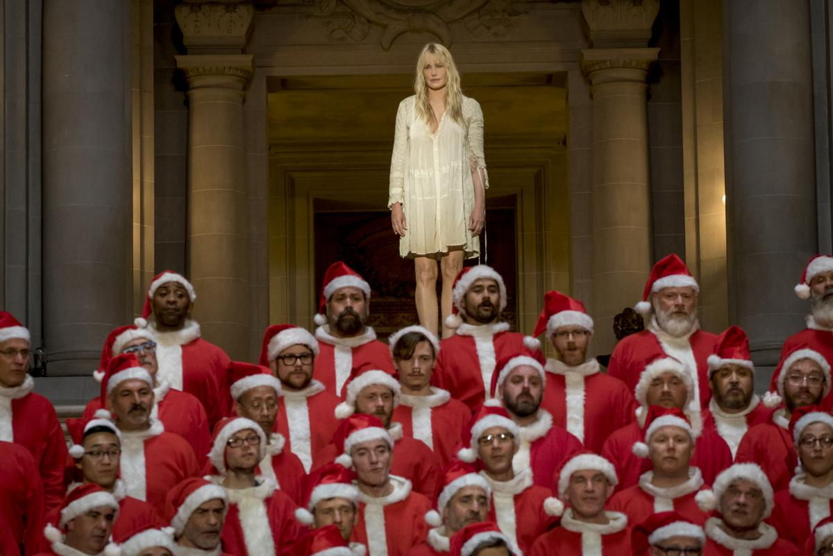 Sense8 Christmas Special.When And How To Watch The Sense8 Christmas Special On Netflix