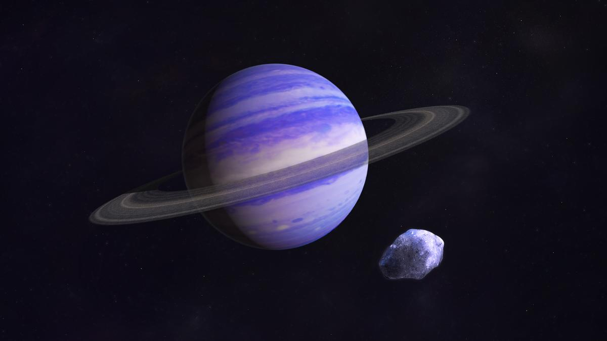 Neptune-Mass Worlds May Be The Most Common Cold Exoplanets In The Universe, Microlensing Study Suggests