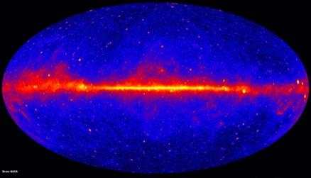 Where Is Dark Matter? Fresh Analysis Of Fermi Telescope Data Fails To Reveal Traces Of Elusive Particles