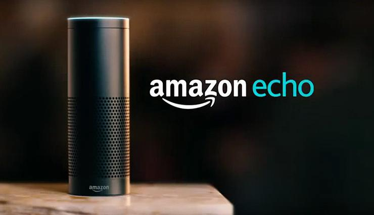 Got An Amazon Echo For Christmas? Here's How To Set It Up