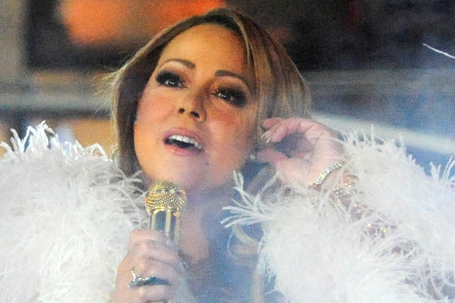 Mariah Carey NYE Performance: Rep Blames Technical Issues