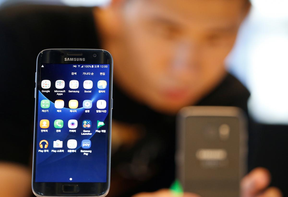 Samsung Galaxy S7 Android Nougat Update: 6 Expected Features
