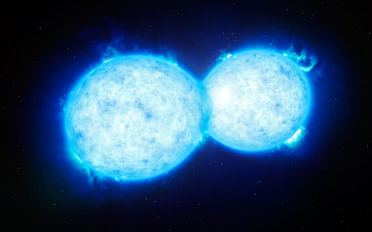 Binary Stars To Merge, Explode In 2022, First Of Its Kind Scientific Prediction Says