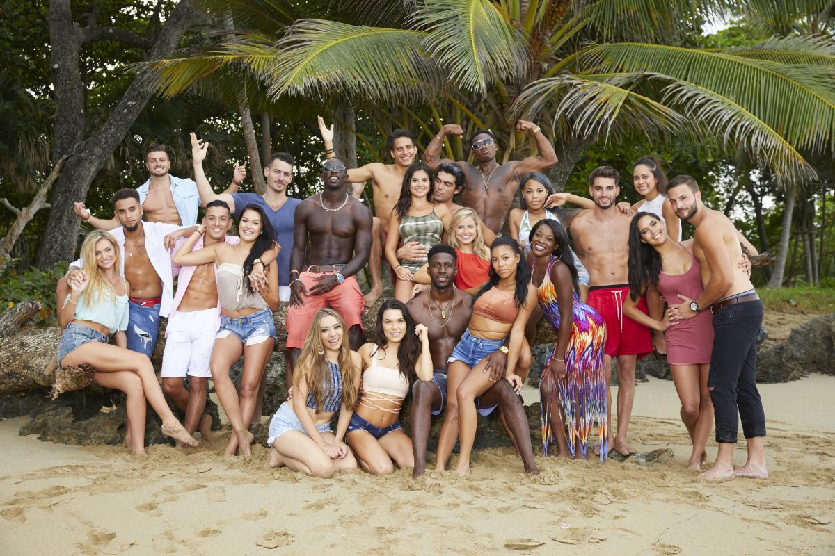 'Are You The One?' Season 5 Cast Member Bios, Meet The 22 Singles Before MTV Premiere