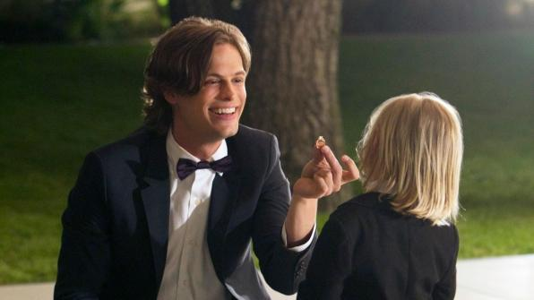 Criminal Minds' Season 12 Spoilers: Is Matthew Gray Gubler Leaving